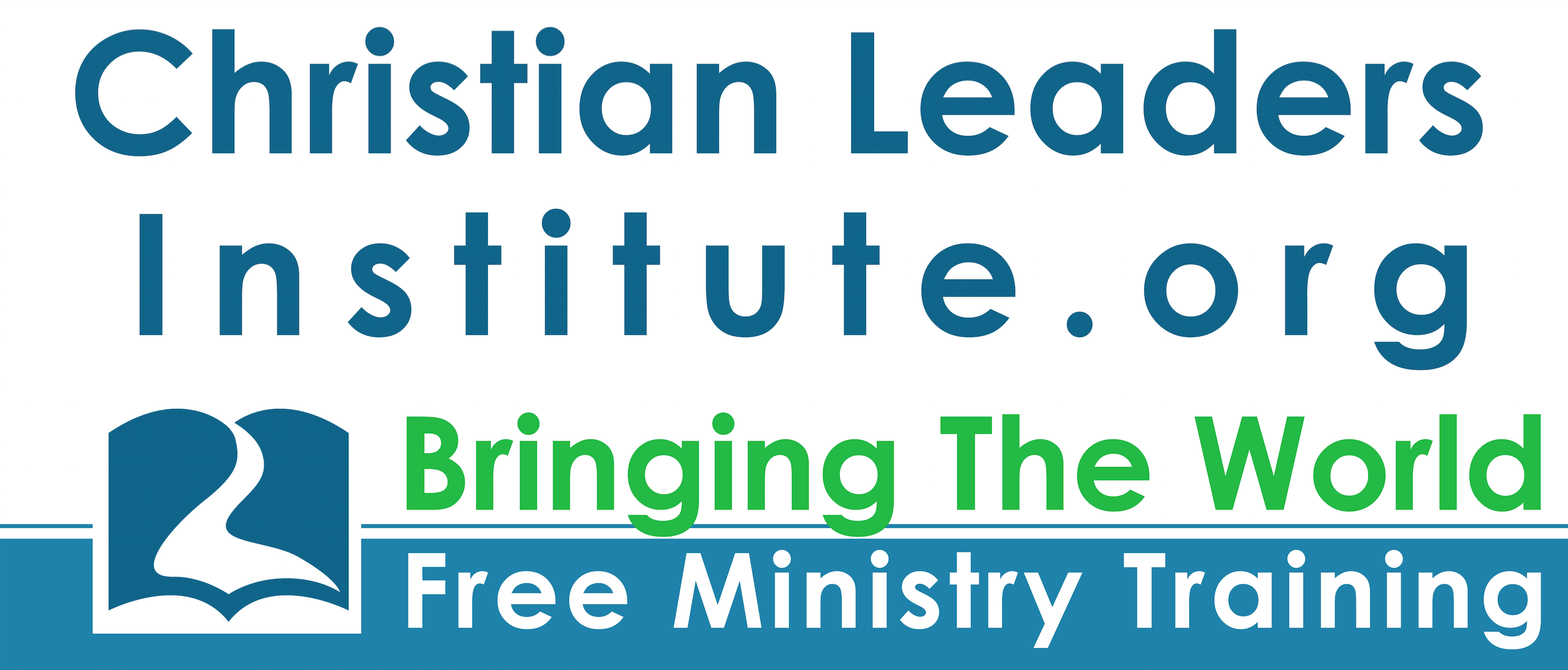 Free High-Quality Ministry Training