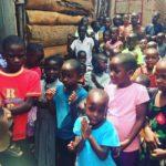 Children Minister Ordination