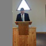 Gospel Ministry Ordination