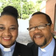 Ministry Deacon Ordination
