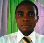 Samuel Odafi Echiemunor