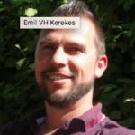 Emil Van Hoorebeke-kerekes
