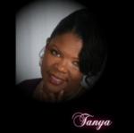 Tanya Thompson