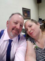 Rodney & Susan Colson