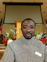 Amos Afriyie