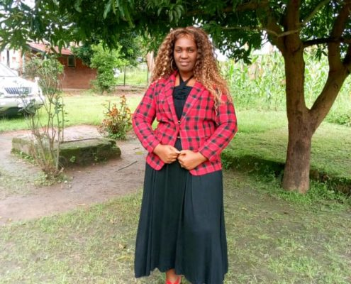 Minister Training Ordination