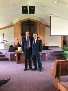 Joseph Clark - Christian Leaders Alliance