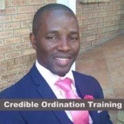 Credible Ordination Training