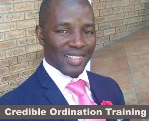 Credible Ordination Training