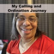 Calling and Ordination Journey