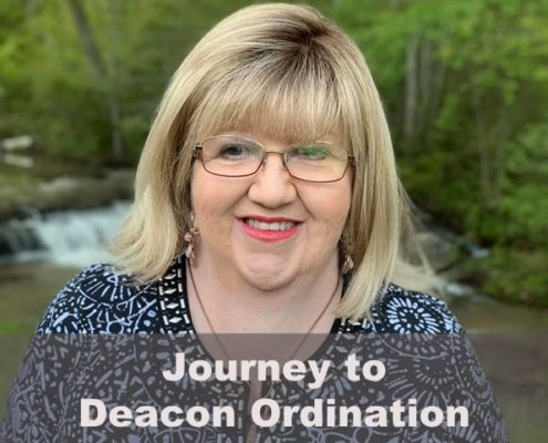 Journey to Deacon Ordination