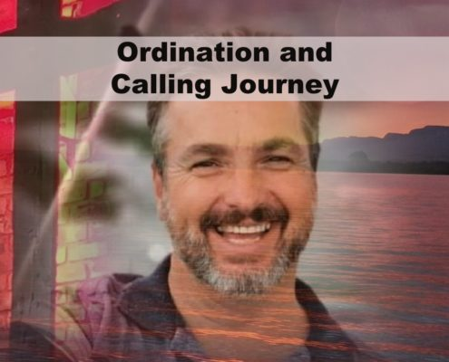 Ordination and Calling Journey