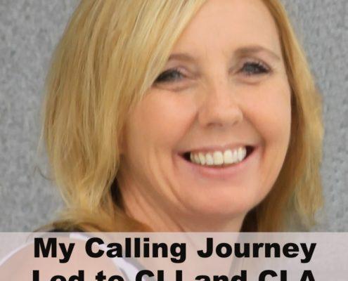 Calling journey