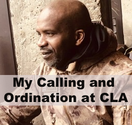 Calling and Ordination with CLA