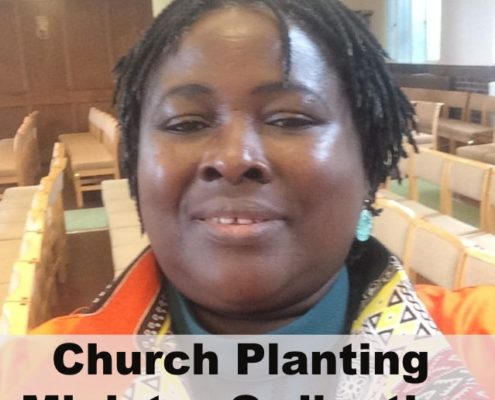 Church Planting Minister