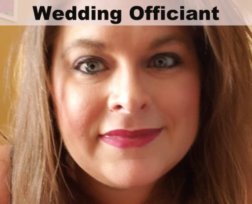 Christian Wedding Officiant