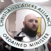 Licensed Ministry Chaplain Classes