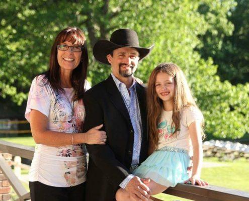 Cowboy Chaplain